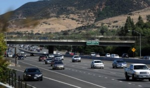 101 Freeway, Photo by VC Star